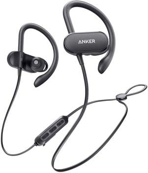 Anker SoundBuds Curve