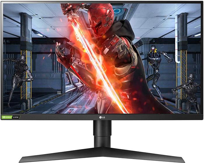LG 27GL850 UltraGear Monitor