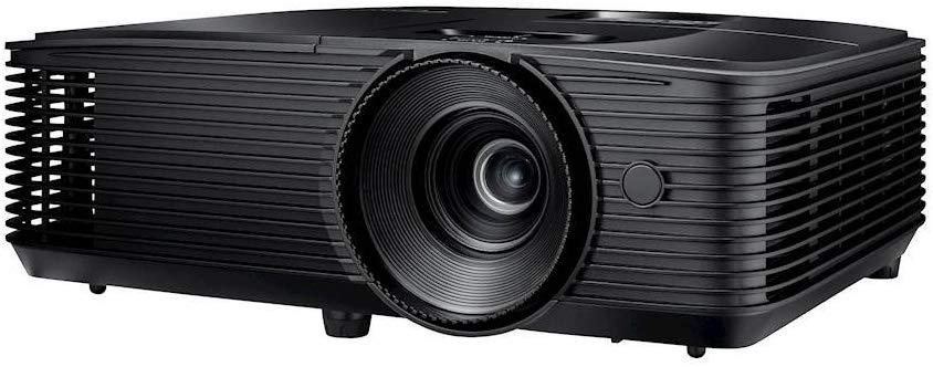 Optoma HD143X Proiettore per Intrattenimento Domestico