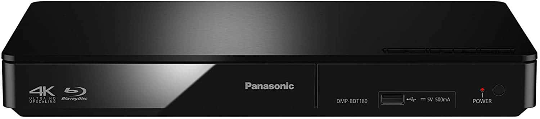 Panasonic DMP-BDT180EB