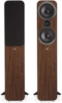 Q Acoustics 3050i QA3552 Coppia di altoparlanti da pavimento
