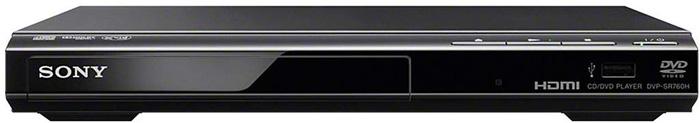 Sony DVP-SR760H Lettore DVD