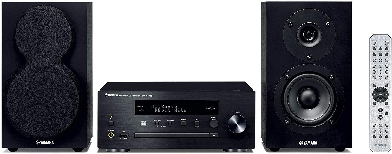 Yamaha MusicCast PianoCraft MCR-N470D