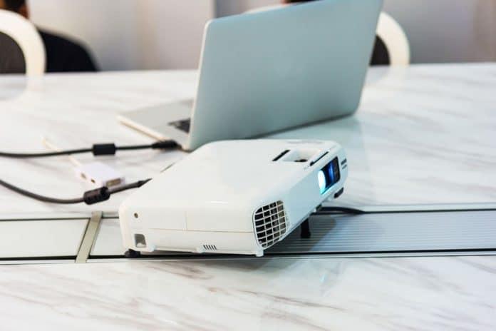 miglior proiettore portatile