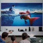 miglior videoproiettore per home cinema