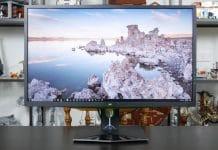 miglior monitor 2k