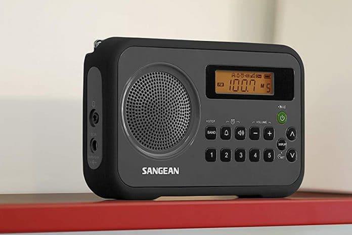 migliori radio portatili