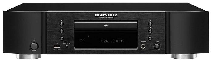 Marantz CD 6006