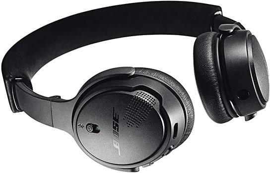 Bose Cuffie On-Ear Wireless