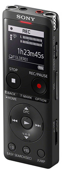 Sony ICD UX570