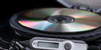 miglior lettore cd portatile