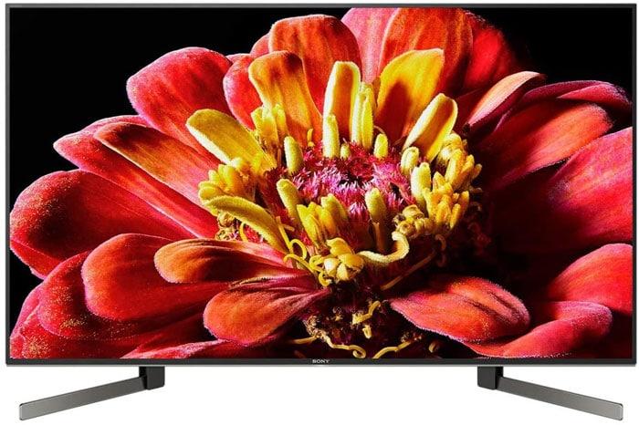 Sony TV serie XG9005