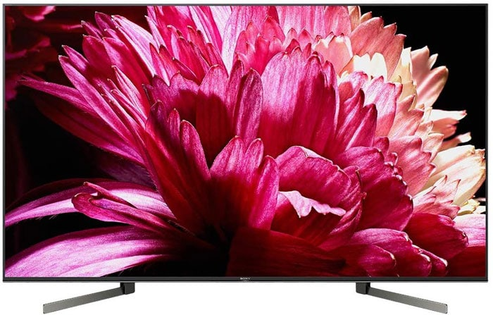 Sony TV serie XG9505