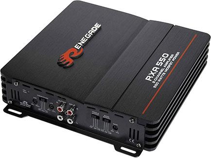 Renegade RXA550