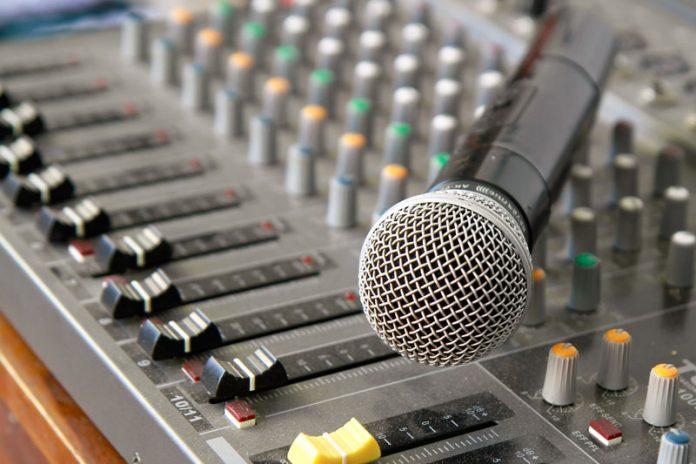 miglior mixer per cantare