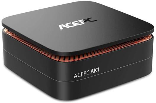 ACEPC AK1 Mini PC