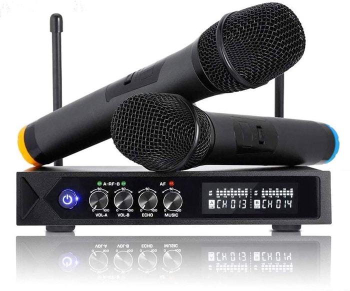 Roxtak S9-UHF