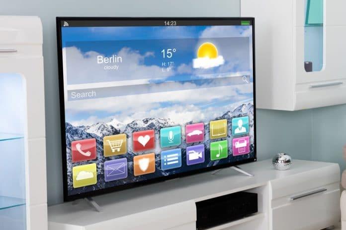 tv compatibili google home