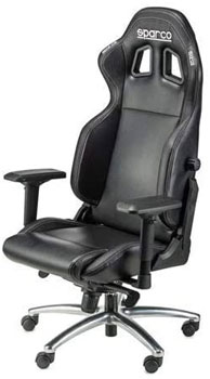 Sparco Gaming Respawn SG1
