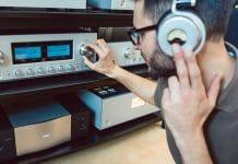 miglior amplificatore per cuffie