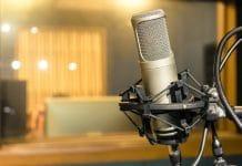 miglior microfono a condensatore