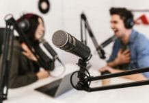 miglior microfono per podcast