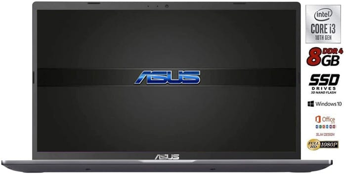 Asus Vivobook SLIM