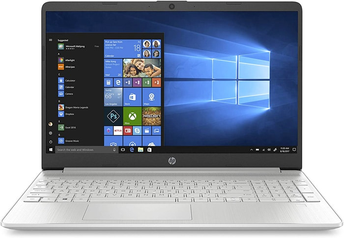 HP PC 15 Notebook