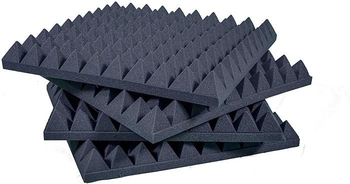 KeyHelm Pannelli Piramidali