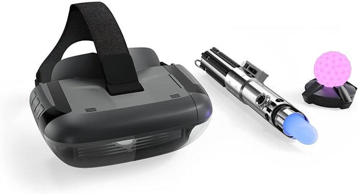 Lenovo Mirage Controller AR Headset