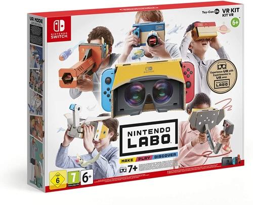 Nintendo Labo Kit VR
