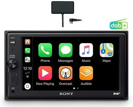 Sony XAV-AX1005