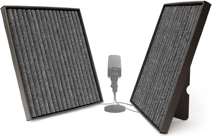 Soundwave Squares