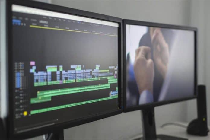 miglior monitor video editing