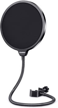 Aokeo Pop Filter