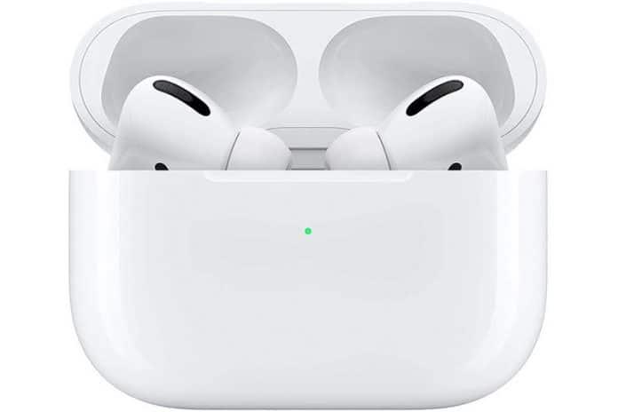 Apple Airpods Pro Recensione