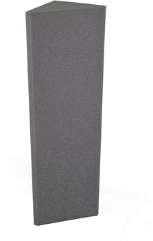 KeyHelm Bass Trap Liscio H100 D25