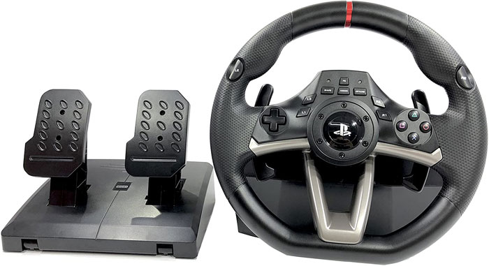 Sony PS4 RWA Racing Wheel Apex
