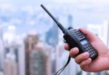 migliori walkie talkie