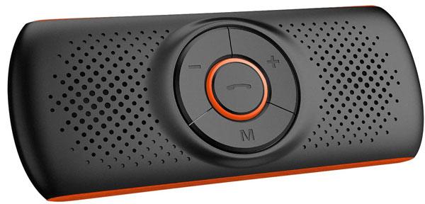 Aigoss Vivavoce Bluetooth 4.2