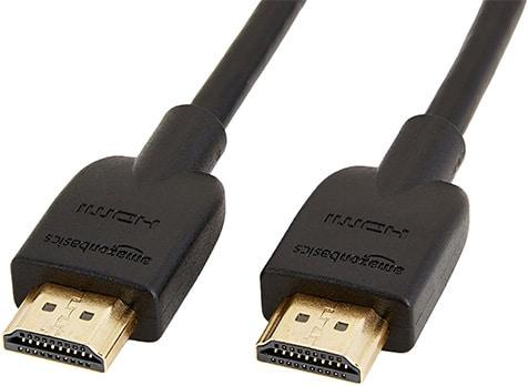 AmazonBasics HDMI
