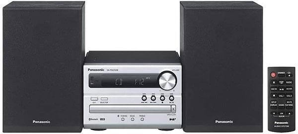 Panasonic Stereo Micro SC-PM250