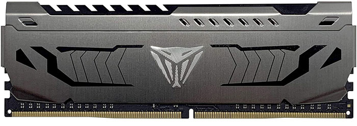 Patriot Memory Viper Steel DDR4