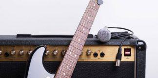 miglior amplificatore chitarra