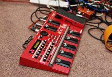 migliore pedaliera multieffetto chitarra elettrica