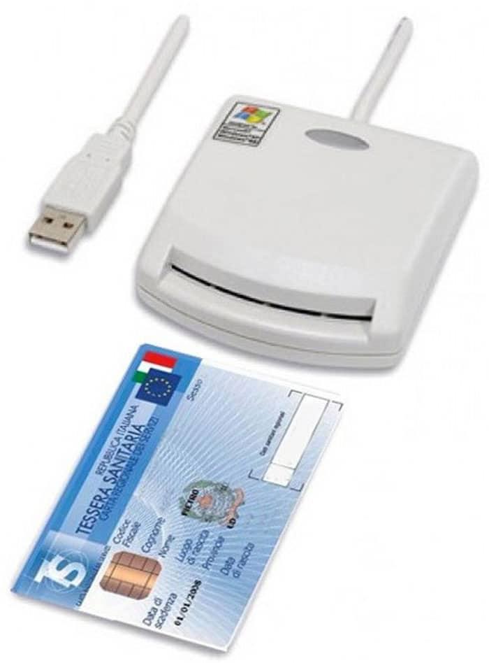 Manhattan I-CARD CAM-USB