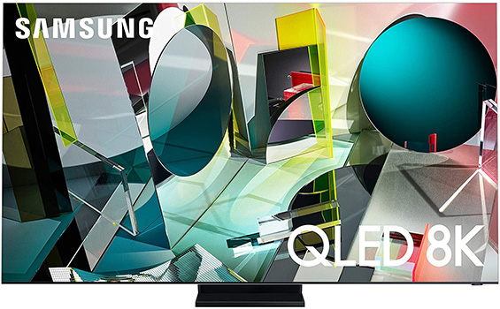QLED 8K Q950T 2020