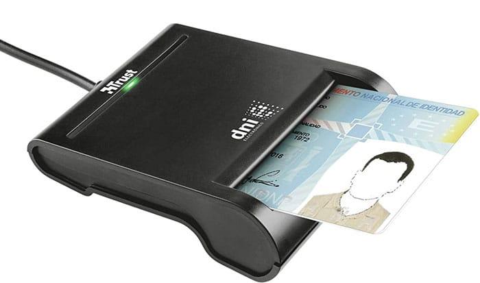 Trust Smart Card CRS-CNS-CIE