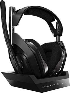 Astro Gaming A50 Gen 4
