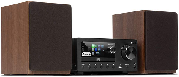 Auna Connect System Stereo